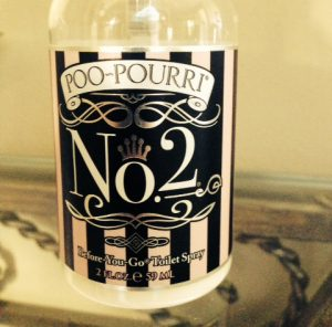 Poo Pourri Poo Spray
