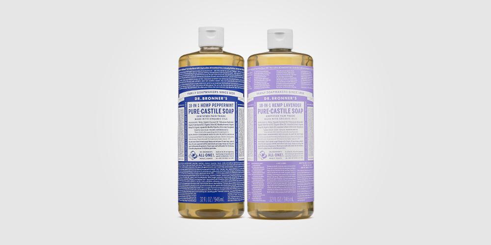 Hemp Body Soap Benefits